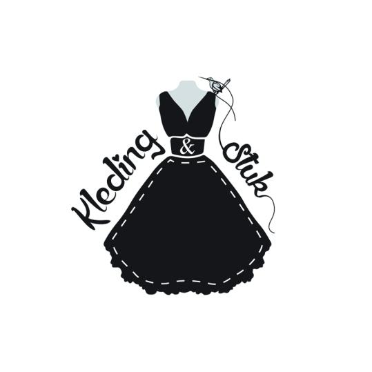 Kleding & Stuk logo