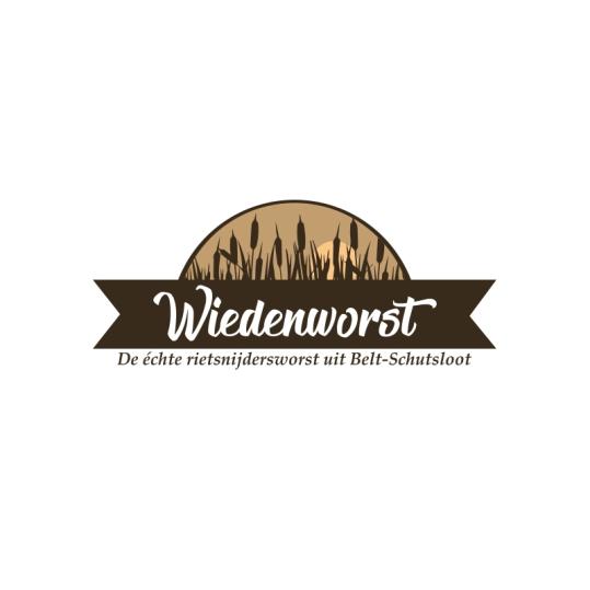 Logo design Wiedenworst